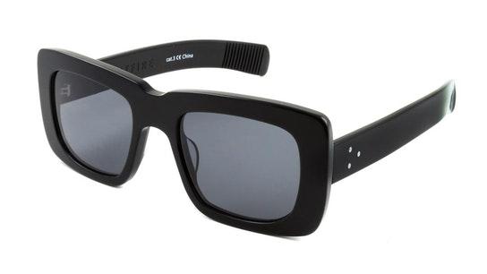 Cut Thirteen Women's Sunglasses Grey / Black