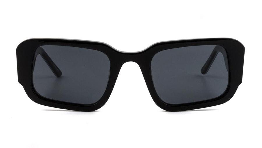 Spitfire Cut Eleven Men's Sunglasses Grey / Black
