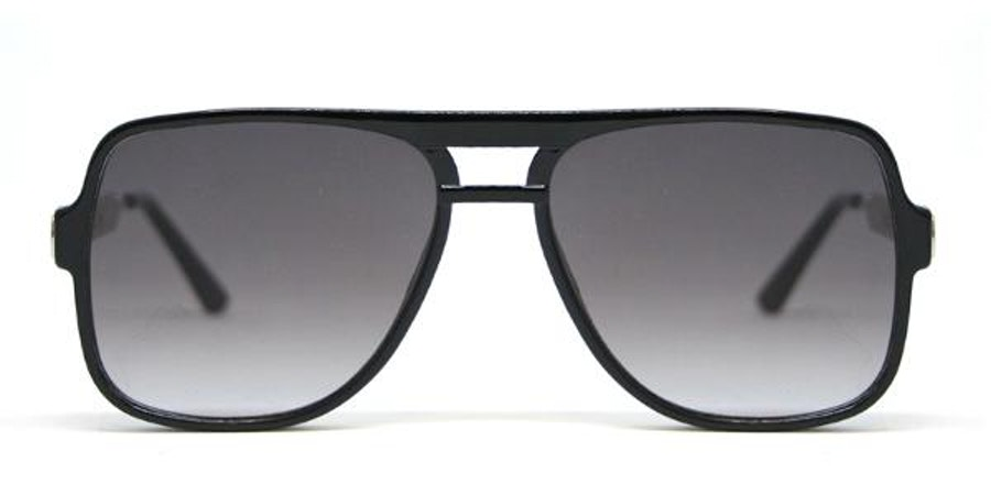 Spitfire Orbital Men's Sunglasses Grey / Black