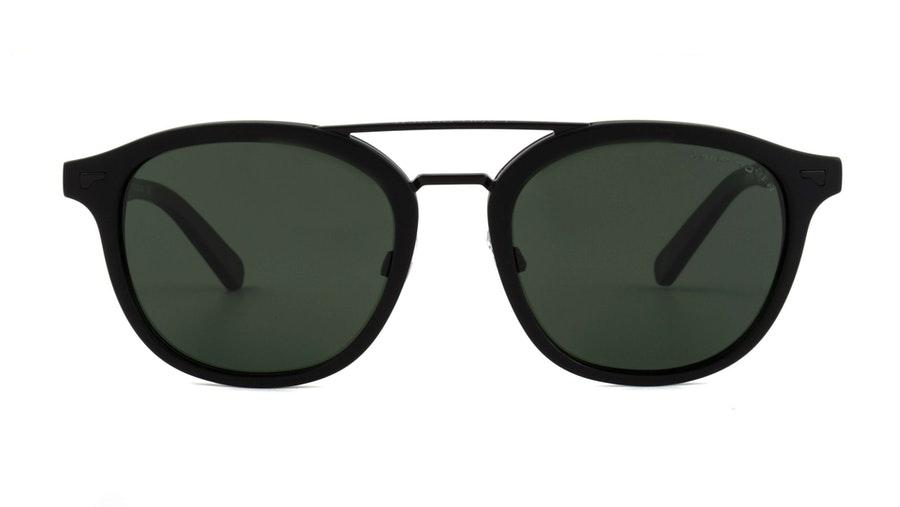 Land Rover Axe (BLK) Sunglasses Green / Black