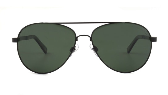 Effra (BLK) Sunglasses Grey / Black