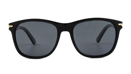 Lomond (BLK) Sunglasses Grey / Black