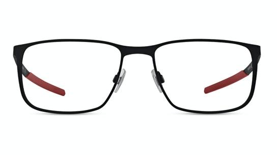 Magnus (Large) Men's Glasses Transparent / Black