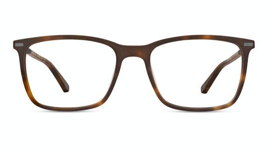 Ellis Men's Glasses Transparent / Tortortoise Shell