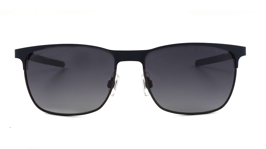 Land Rover Orchy Men's Sunglasses Grey / Blue
