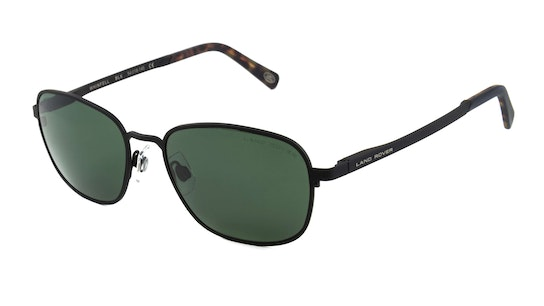 Whinfell (BLK) Sunglasses Grey / Black
