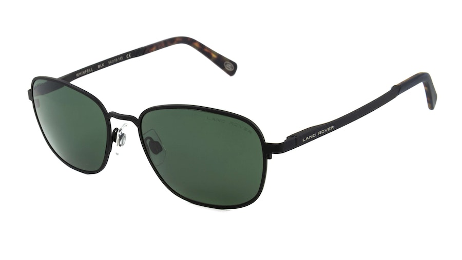 Land Rover Whinfell Men's Sunglasses Grey / Black