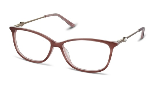SP02 Women's Glasses Transparent / Pink