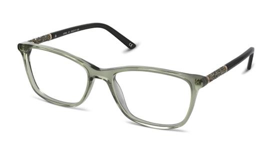 SP05 (C1) Glasses Transparent / Green