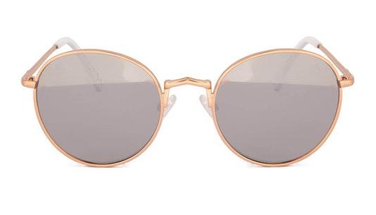 JP 18574 (PD) Sunglasses Silver / Rose Gold