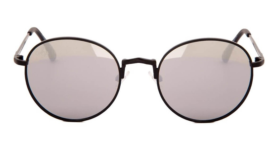 Jeepers Peepers JP 18575 (BB) Sunglasses Silver / Black