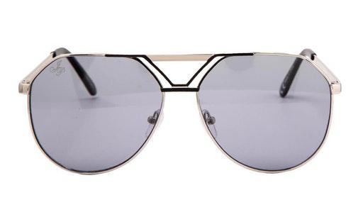 JP 18586 (SS) Sunglasses Grey / Silver
