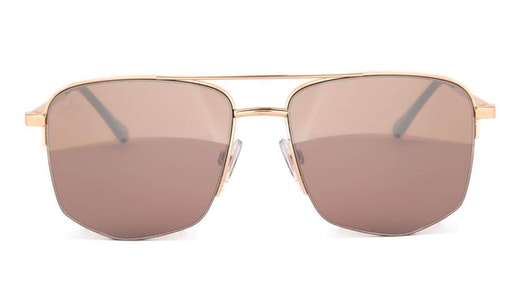 JP 18588 (DD) Sunglasses Silver / Gold