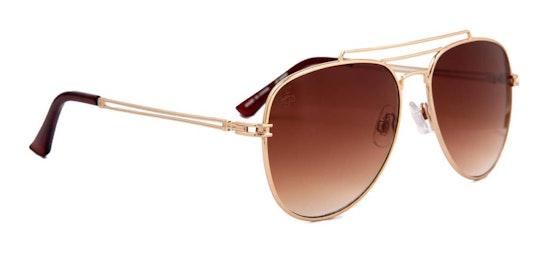 JP 18589 (DD) Sunglasses Brown / Gold