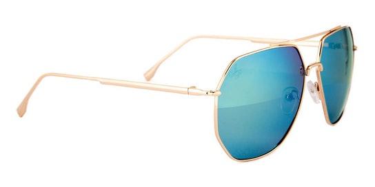 JP 18591 (DD) Sunglasses Green / Gold