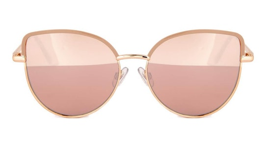 JP 18595 (DD) Sunglasses Pink / Gold
