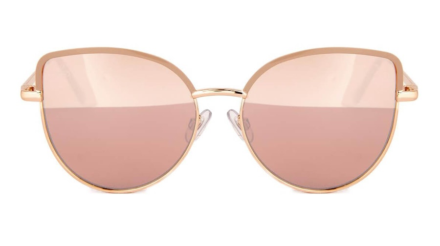 Jeepers Peepers JP 18595 (DD) Sunglasses Pink / Gold