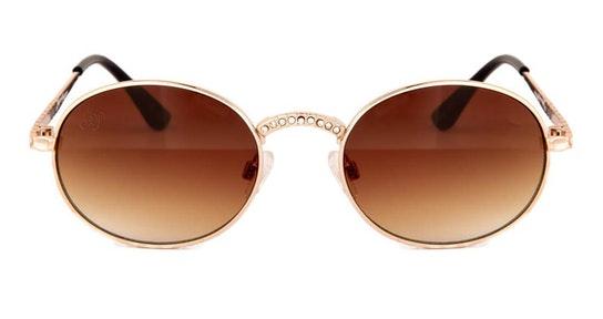JP 18607 (DD) Sunglasses Brown / Gold