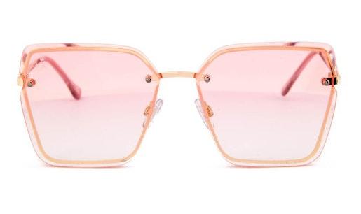 JP 18621 (DD) Sunglasses Pink / Gold