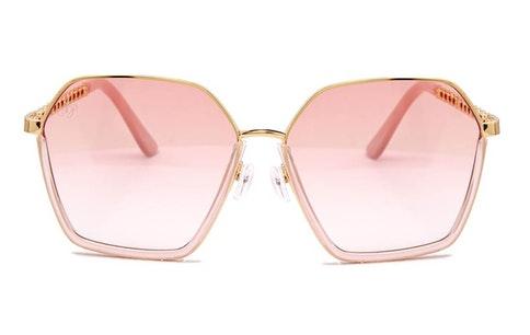 JP 18626 (PP) Sunglasses Pink / Pink