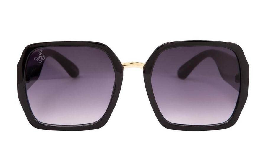 Jeepers Peepers JP 18627 (BB) Sunglasses Grey / Black