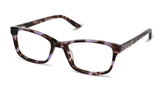 SP06 Women's Glasses Transparent / Violet