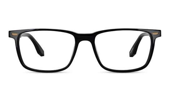 RR 3001A Men's Glasses Transparent / Black