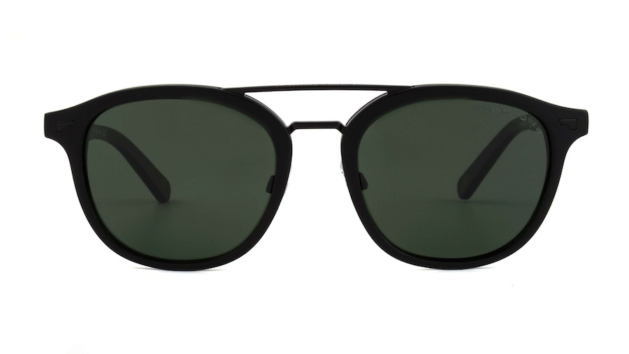 Land Rover Axe Men's Sunglasses Green/Black