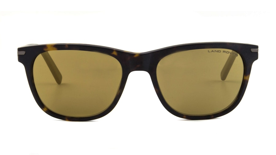 Land Rover Snowdon Men's Sunglasses Bronze/Tortoise Shell