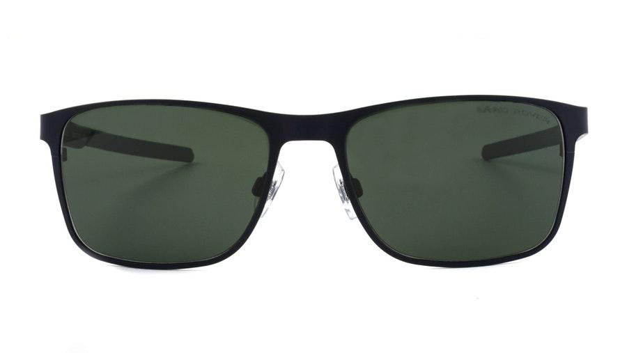 Land Rover Scafell Men's Sunglasses Grey / Blue