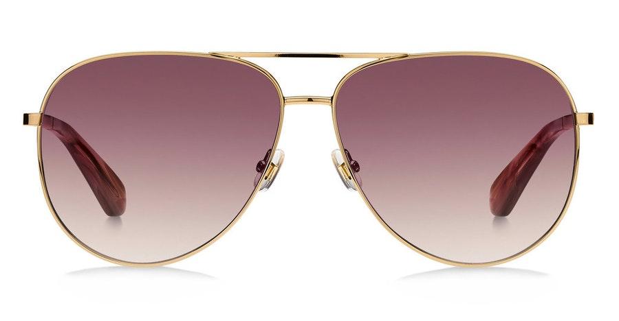 Kate Spade Isla Women's Sunglasses Pink/Pink