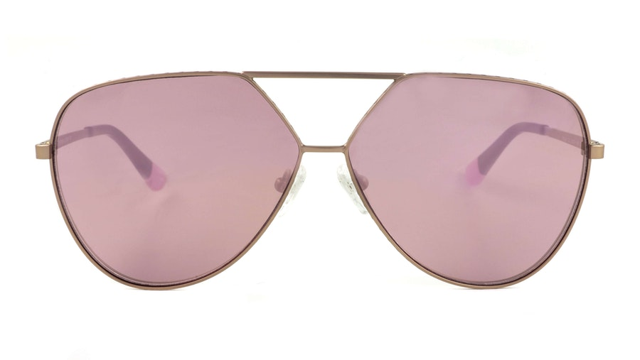 Victorias Secret VS 0027 Women's Sunglasses Pink / Pink