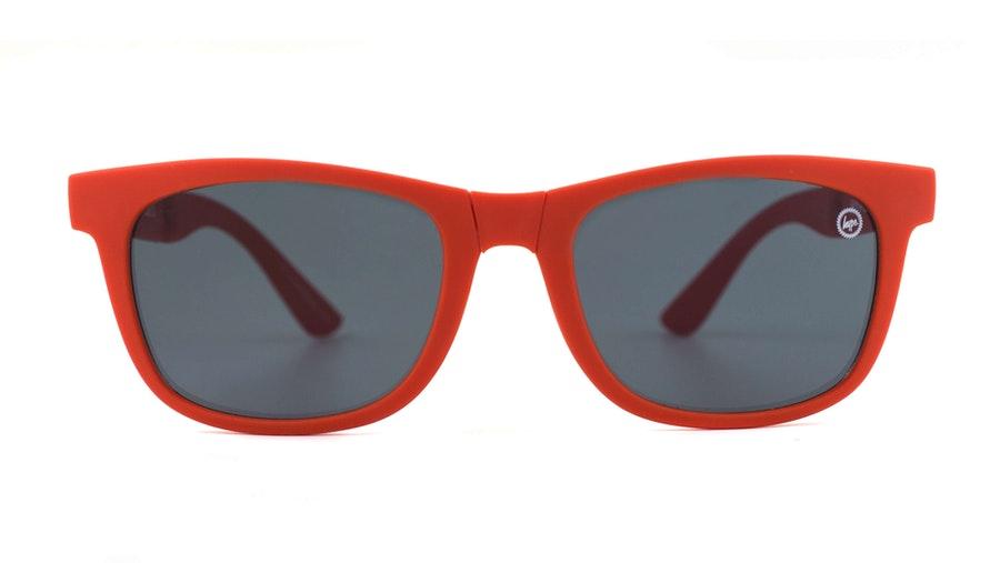 Hype Folder Children's Sunglasses Grey / Red