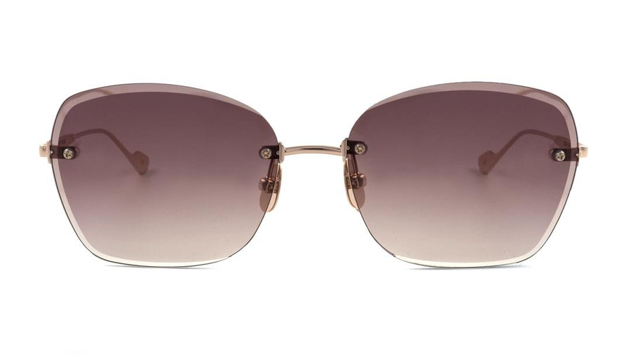 Sunday Somewhere Ava Women's Sunglasses Red/Pink