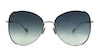 Sunday Somewhere Pip Women's Sunglasses Blue/Silver