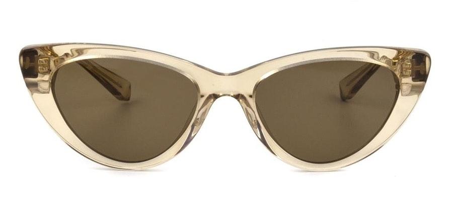 Sandro SD 6011 Women's Sunglasses Beige/Beige