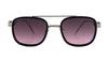 Spitfire DNA 4 Men's Sunglasses Violet/Black