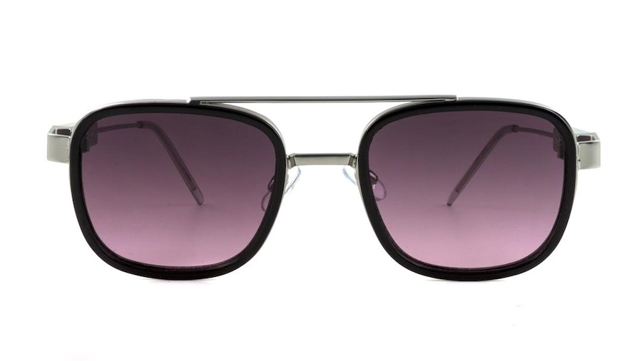 Spitfire DNA 4 Men's Sunglasses Violet/Black