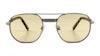 Spitfire Nailsea Men's Sunglasses Brown/Silver