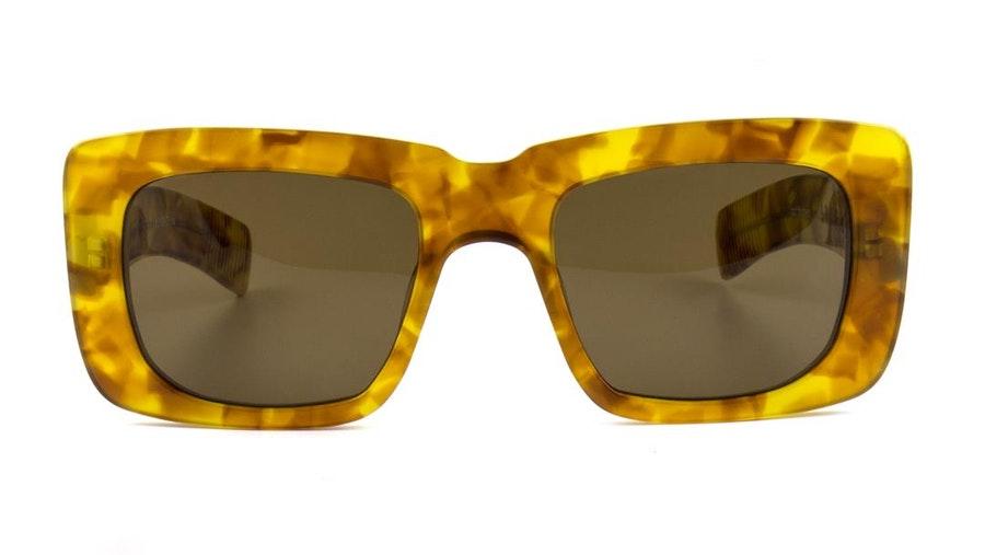 Spitfire Cut Thirteen Women's Sunglasses Grey/Tortoise Shell