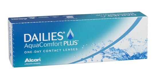 Dailies AquaComfort Plus (1 day)