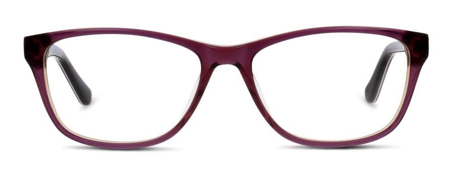 Guess GU 2513 Women's Glasses Purple