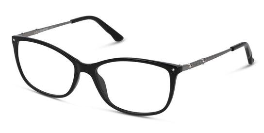 SW 5179 Women's Glasses Transparent / Black