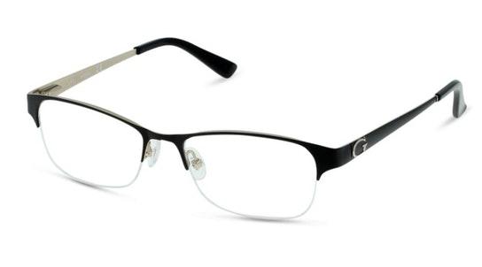 GU 2567 Women's Glasses Transparent / Black