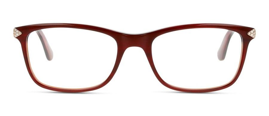 Guess GU 2631 Women's Glasses Red