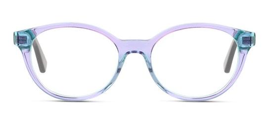DL 5284 Children's Glasses Transparent / Purple