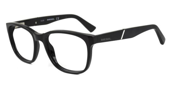 DL 5285 Children's Glasses Transparent / Black