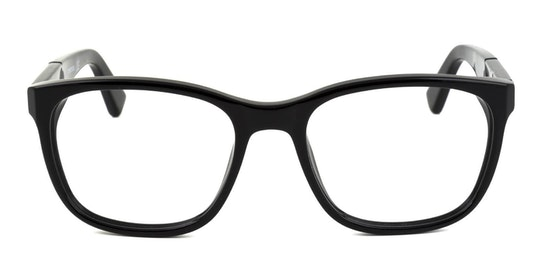 DL 5285 (001) Children's Glasses Transparent / Black