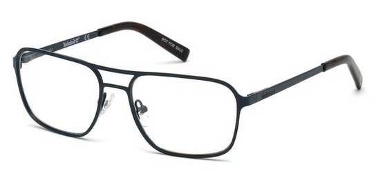 TB 1593 Men's Glasses Transparent / Blue
