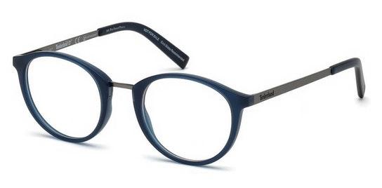 TB 1592 Men's Glasses Transparent / Blue